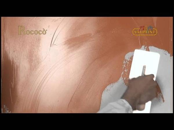 ROCOCO VALPAINT - Grassello di Calce - Official Video