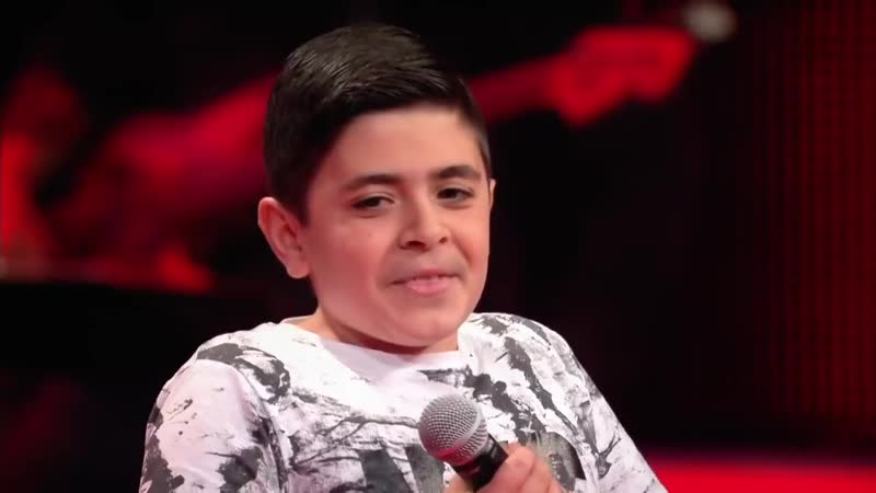 James Brown Its A Mans Mans Mans World Davit PREVIEW The Voice Kids 2019 SAT 1