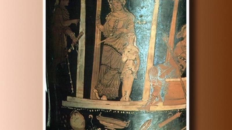 Час истины, выпуск 597: Отец истории, Геродот