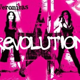 The Veronicas альбом Revolution