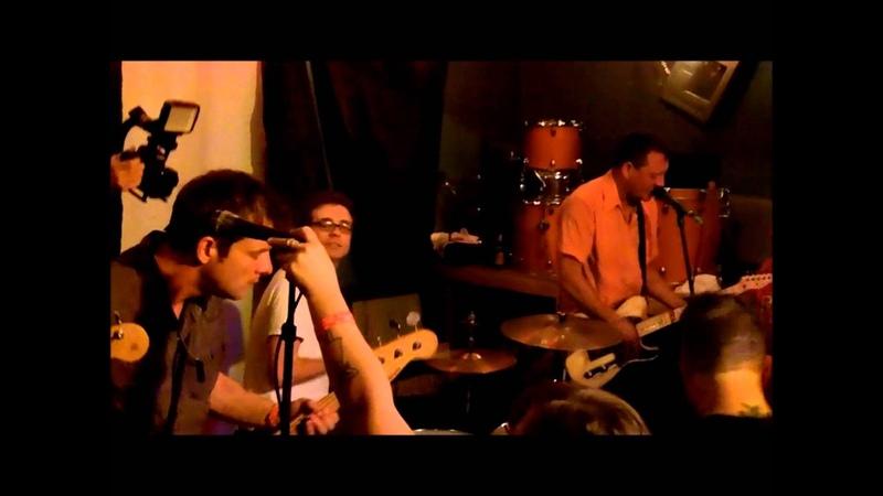 Future Virgins - No Echo (live at Do Ya Hear We Fest, 6/21/2013) (1 of 3)