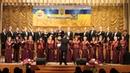 Академічний муніципальний хор «Вінниця» - Ой ходить сон коло вікон (04)