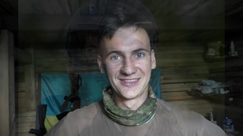 МИРОСЛАВ МИСЛА- чому я пішов на війну - Слово Героя Мисливця - 02.10.2016
