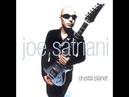 Joe Satriani - crystal planet (full album)