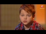 He is one of the most mysterious participant - Ukraine Got Talent 2017  The Third Semifinal - LIVE