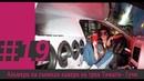 Альмера на съемках кавера на трек Тимати Гучи