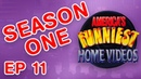Americas Funniest Home Videos SEASON 1 - EPISODE 11