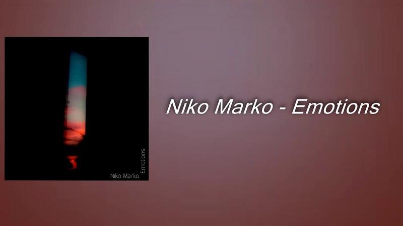 Niko Marko - Emotions