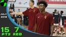 Collin Sexton Full Highlights vs Wizards 15 PTS 7 REB July 6 2018 NBA Summer League ✔