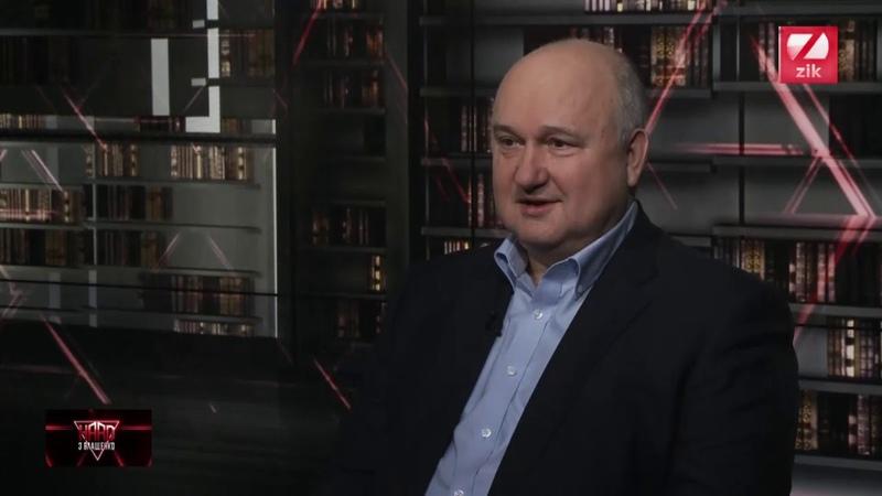 Смешко пояснив, кого віддала Україна Росії задля визволення з окупованого Криму сина Гриценка