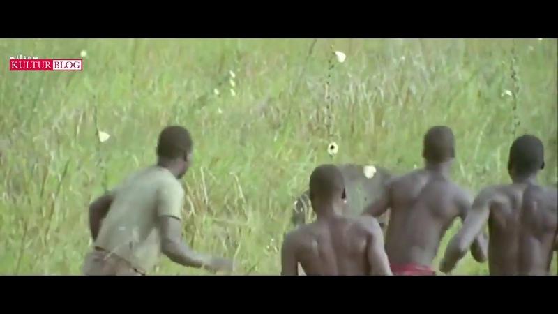 Chceme v Európe Afričanov? časť 1