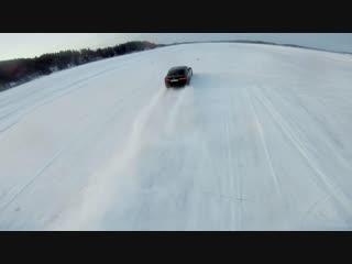 Audi quattro Winter Experience в Карелии 2019