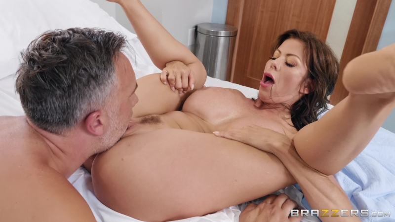 Brazzers Alexis Fawx Fuck the Pain Away 2018, Big Tits, Cheating, Deep Throat, MILF, Facial, Squirt, Doctor,
