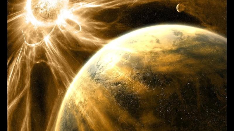 Крайности космической погоды Спутники /фильм про космос 2017 HD / Джеймс Уэбб космос наизнанку