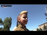 Вы дети Донбасса! - Анастасия Василина
