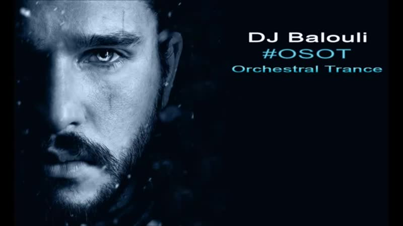 Orchestral-Trance-2019--DJ-Balouli-Closing-OSOT90-(Lost-Time)