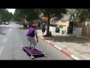 Алладин на улицах города