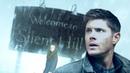 Supernatural/Silent Hill | Begin Again (Dean vs Dark Alessa)