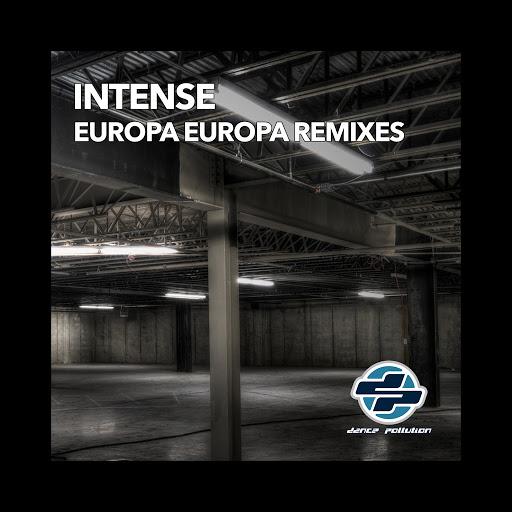 Intense альбом Europa Europa Remixes