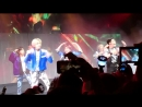 Fancam17.06.2018 The 2nd World Tour The Connect In London Rush