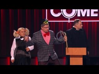 Премьера: Comedy Club - Новый сезон в пятницу