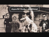 Depeche Mode - Devotional (1993) A Performance Filmed by Anton Corbijn