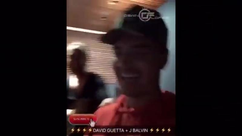 Say My Name by David Guetta ft. J Balvin Demi Lovato.