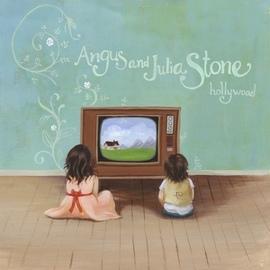 Angus & Julia Stone альбом Hollywood