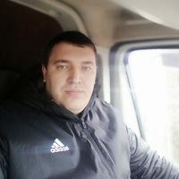 Анкета Олег Осин