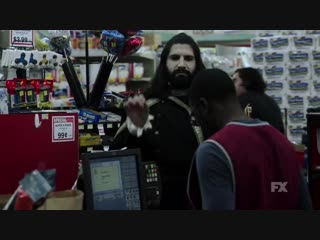 What We Do in the Shadows — Season 1 Trailer