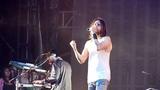 30 seconds to mars - Alibi (live) Zitadelle - Berlin 06.06.13