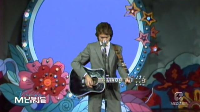 Riccardo Fogli - Ti amo pero - 1980