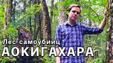 Лес самоубийц - Аокигахара