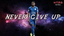 Riyad Mahrez NEVER GIVE UP Motivational Video