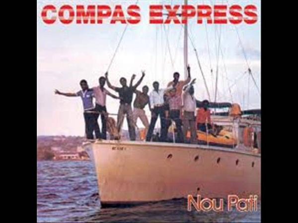 COMPAS EXPRESS VIE MUSICIEN