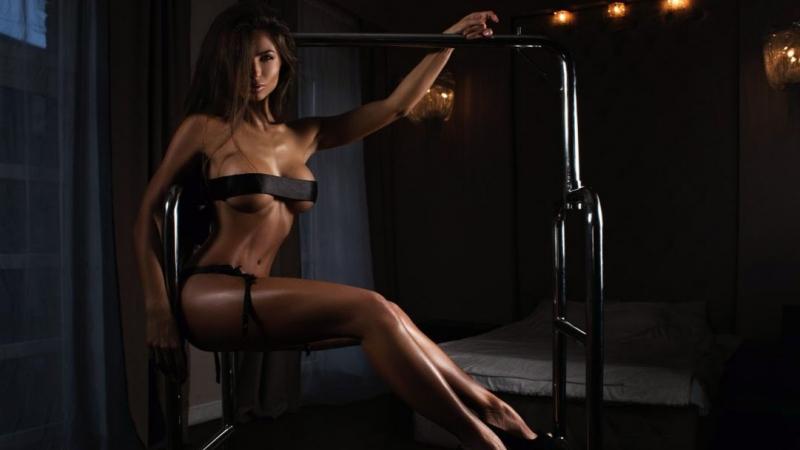 Daria Shy ( Дарья Шай ) - ( Сексуальная, Ню, Модель, Nude 18 )