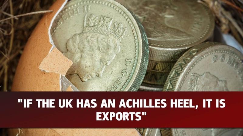 Интервью • Экономика Великобритании