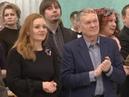 Глава региона поздравил свердловских журналистов с профессиональным праздником