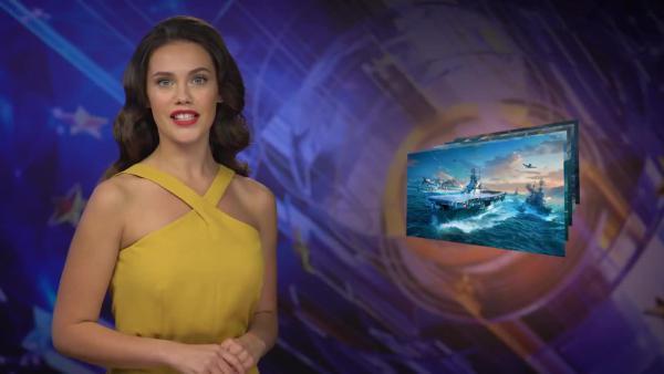 World of Warships: Полный вперёд! Предложения и Задачи Ноября 2