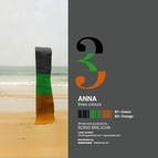 Anna альбом Three Colors