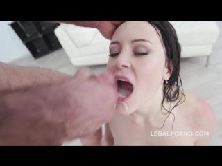 Растерзали суку и облили мочой личико (new porn, Gangbang, Anal, Pissing, Deep throat, Hardcore)