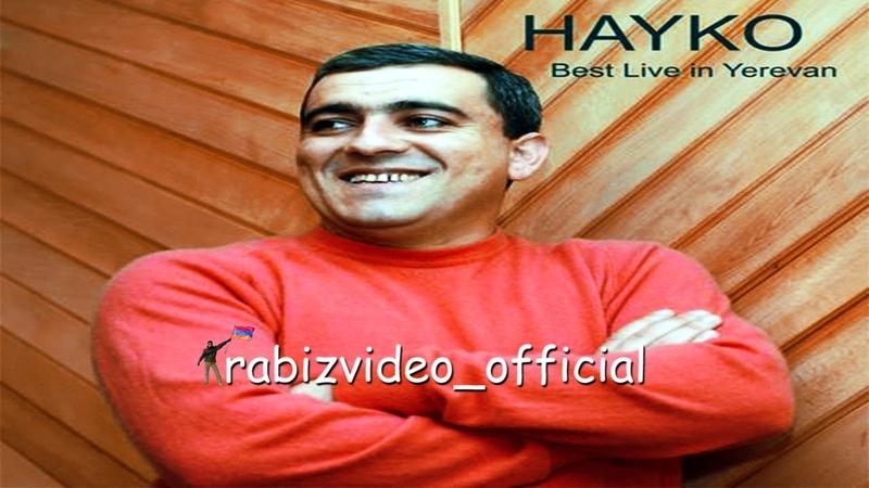 Spitakci Hayko - Arazi Apin