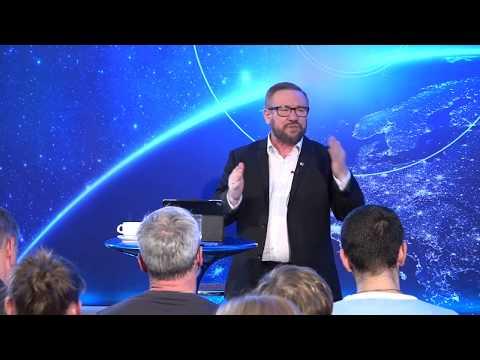 Рождение свыше: первый урок курса Новое мировоззрение (Алексей Ледяев), 2018