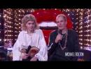 Michael Bolton Pete Davidson of SNL Go Beyond the Battle   Lip Sync Battle