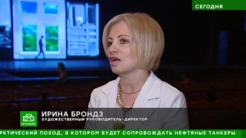 Сюжет о премьере Тайна Третьей планеты театр Карамболь