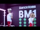 Femme choreo by Alex Makarov
