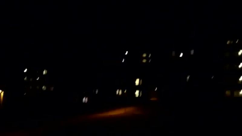 Что будет если кричать в Швеции ночью
