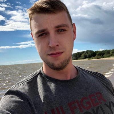 Евгений Соловьев