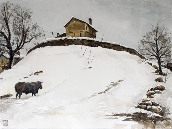 Лев Каплан.