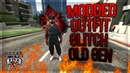 NEW BANGING MODDED OUTFIT GLITCH- GTA V ONLINE PS3